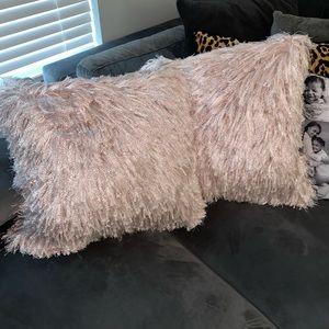 Other - Fringe Pillows